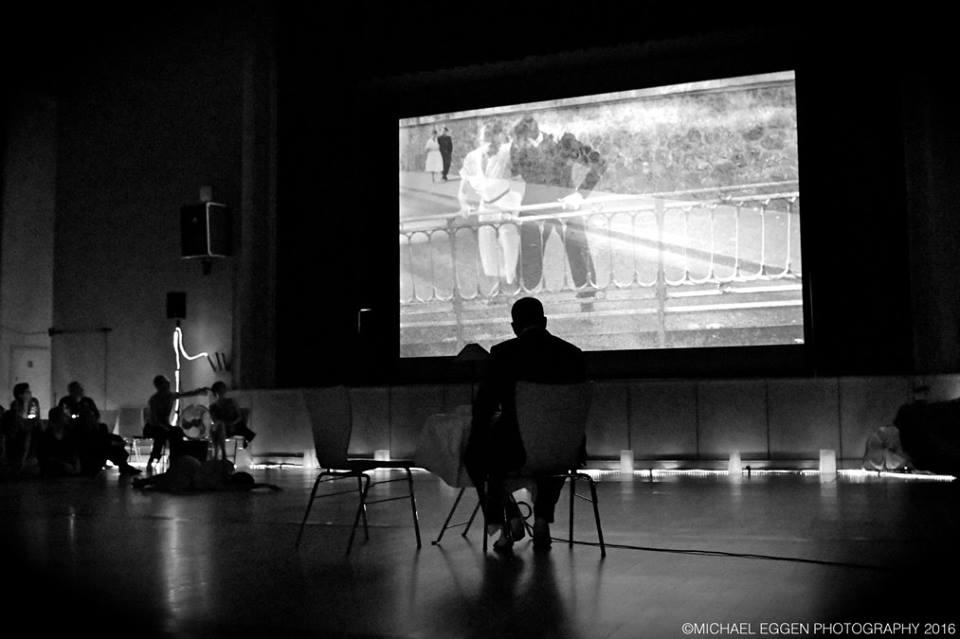 El despues / Live performance in Pully (sw)